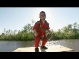 ПридуркиJackass Number Two (2006) Фрагмент №5