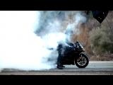 Yamaha R1 Motorcycle
