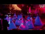 Открытие свадебного сезона г.Торжок Флешмоб