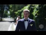 Мохито-Лаймовая свадьба Сергея и Оксаны