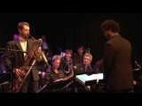 MOANIN (Charles Mingus) Fribourg Jazz Orchestra