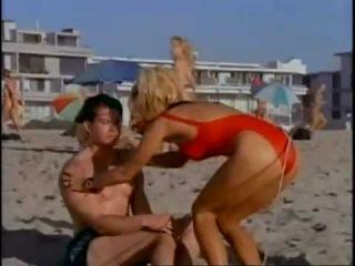 Pamela Anderson Baywatch Sexscene