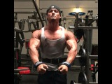 Instagram video by 2x Mr. Olympia Physique Champ (GoB)