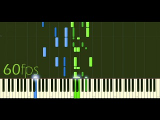 Waltz in C-sharp minor, Op. 64, No. 2 CHOPIN