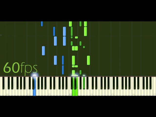 Waltz in C-sharp minor, Op. 64 No. 2 CHOPIN