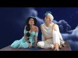 Aladdin - SNL (6 sec)