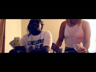 K.O.D Feat. Lil Mel - Trap House