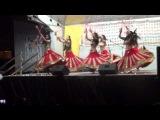 Bumbro and Rind Posh Maal Performance by Maya's Dance Studio