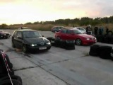 Alfa Romeo 145 Turbo VS Alfa Romeo 156 GTA