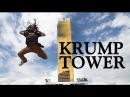 GRICHKA KRUMP TOWER in Las Vegas RAF CREW MADROOTZ | YAK FILMS x SONY JAPAN