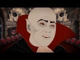 Король и Шут клип Исповедь вампира