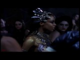 Queen Of The Damned - Akasha's Carnage Scene (Aaliyah) 1080p HD