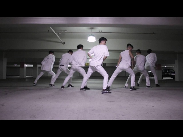 [Koreos] 몬스타엑스 MONSTA X - 걸어 ALL IN Dance Cover
