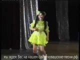 Ман савни  (Супер песня молодой бабушки)