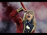 Taylor Swift - High notesLong noteLive Vocals