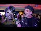 RUPAUL'S DRAG RACE SEASON 8 FINALE PARTY interviews with- Bob the Drag Queen,Chi Chi DeVayne & more