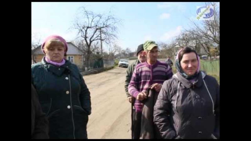Карпа - Брат за Брата. Виділення земельної ділянки с. Мужиловичі, Яворівського р-н.