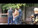 прямые угрозы и полиция  муж председателя ревкома
