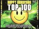HAPPY HARDCORE TOP 100 BEST MIX EVER - 23135 MIN Hardcore Techno Gabber Early Rave HD HQ