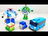Робокар Поли и ВРЕДНЫЕ СОВЕТЫ для Бени и Роди - Поучительное видео с машинками Robocar Poli