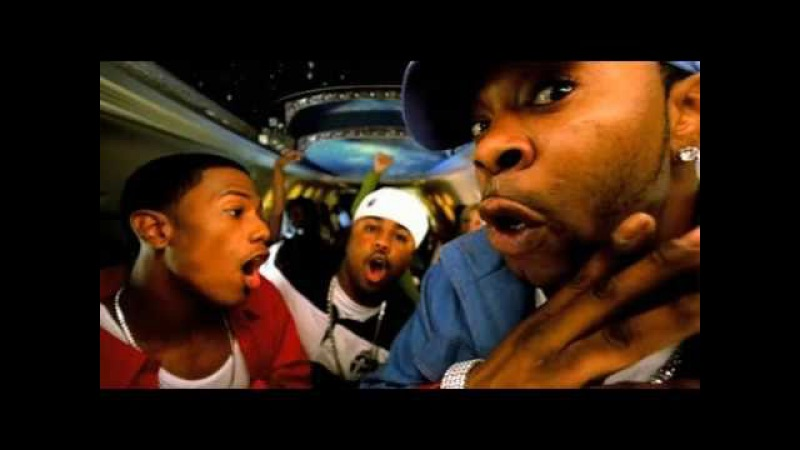 Busta Rhymes Feat. Chingy, Fat Joe Nick Cannon - Shorty (Put It On The Floor) (HQ)