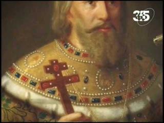 Семь дней истории. Первый Романов и его отец