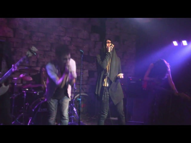 Прощай Океаны - I Wanna Be Your Dog (The Stooges cover) ft. Dorblue (Capella Club) 12.03.16