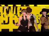 131229 Brown Eyed Girls - Kill Bill @ 2013 Gayo Daejeon (HD)