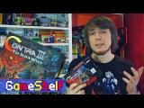 Contra III The Alien Wars - GameShelf #24