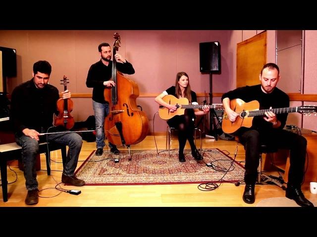 Swing Gitan - The