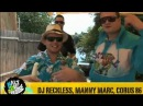 MANNY MARC CORUS 86 DJ RECKLESS HALT DIE FRESSE 01 NR 18 OFFICIAL VERSION AGGROTV