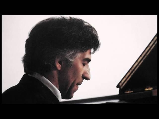 Ashkenazy, Chopin The Waltz No.7 in C charp minor, Op.64, No.2