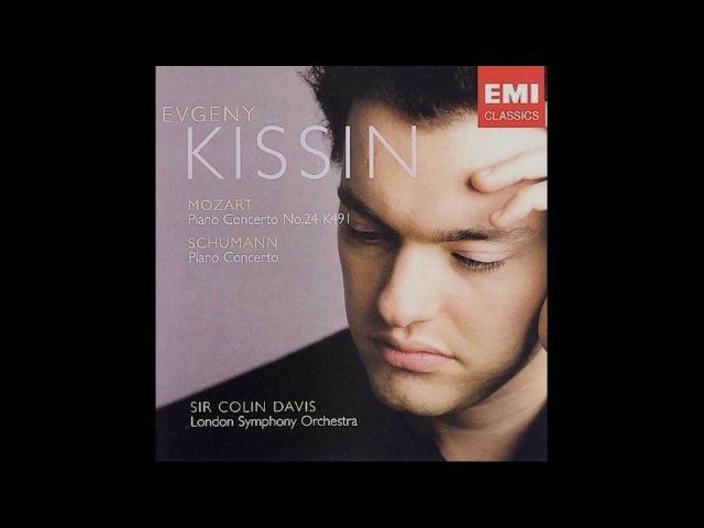 Robert Schumann - Piano Concerto Op.54 - Kissin