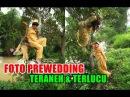 FOTO PREWEDDING TERLUCU DAN TERANEH DARI SEGALA FOTO PREWED DI INDONESIA