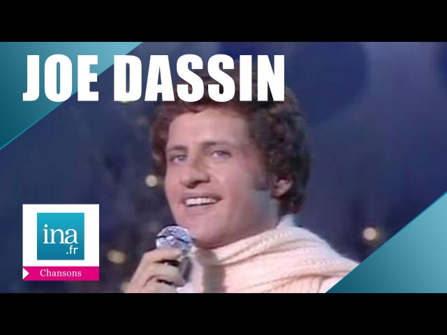 INA | Top à Joe Dassin (1h20 de tubes)