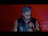 Rammstein - Mein Herz brennt (Live at Download Festival UK 2016)