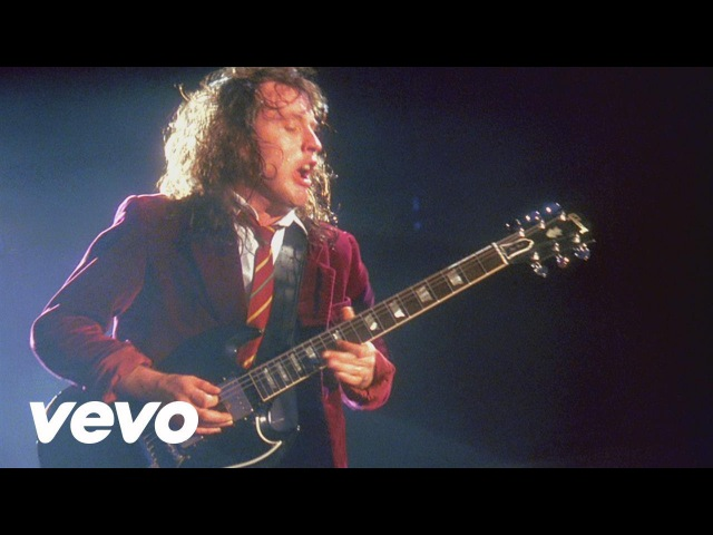 AC/DC - Jailbreak (from Live At Donington)