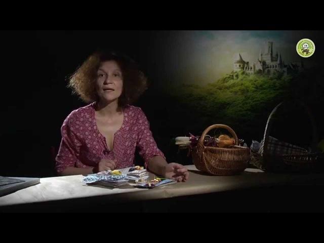 Театр на столе. Сказка Стоптанные башмачки. Вторая серия