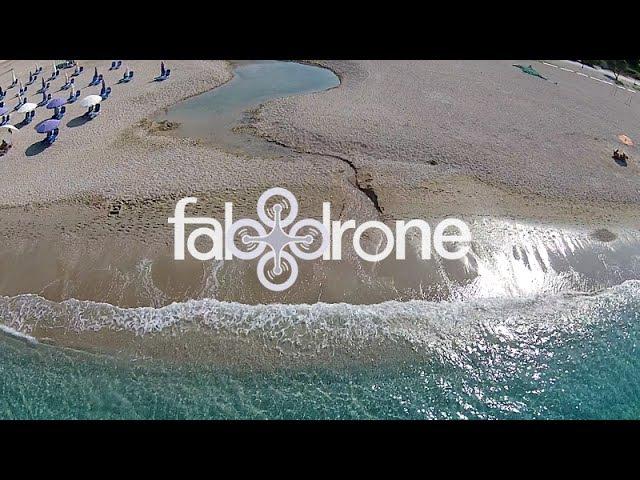 Οι παραλίες στα Σύβοτα Πέρδικα από ψηλά - Sivota Perdika beaches, Greece drone