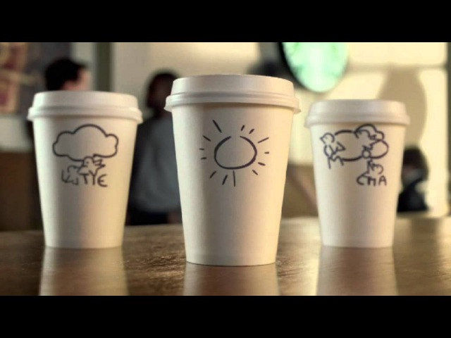 Introduce Yourself to a Free Tall Latte at Starbucks UK