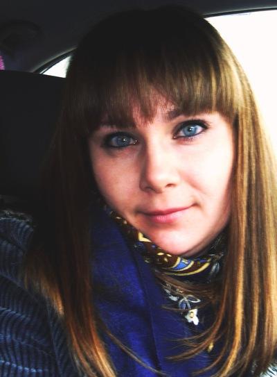 Ольга Ухина