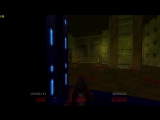 Brutal Doom 64 - Early Alpha Gameplay Demo - GZDoom