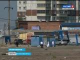 Картодром и велотрассы появятся на месте Гусинобродского рынка