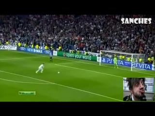 Sergio Ramos и БАРАДАЧ