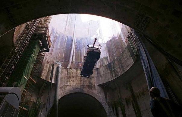 подземная ливневая канализация в частном доме