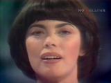 Поёт Мирей Матье.1979 г (СССР-Франция)