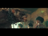 Девятиэтажная демоническая башня (2015) Трейлер