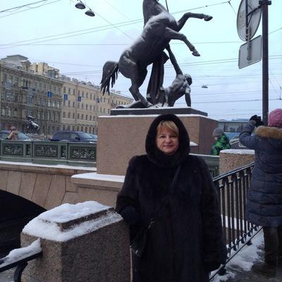 Ольга Козинова
