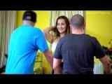 ZZ Lemonade: Dani Daniels Dani Daniels & Jessy Jones