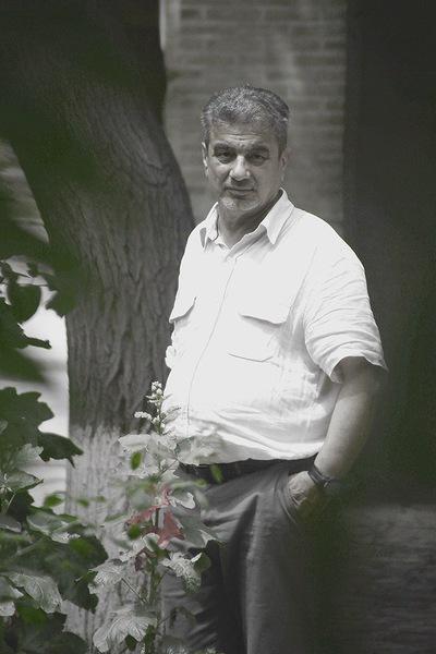 Shavkat Boltaev